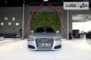 Audi A8 2016 в Одесі