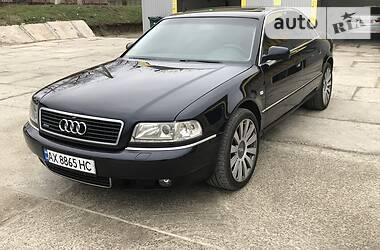 Audi A8 2001 в Изюме