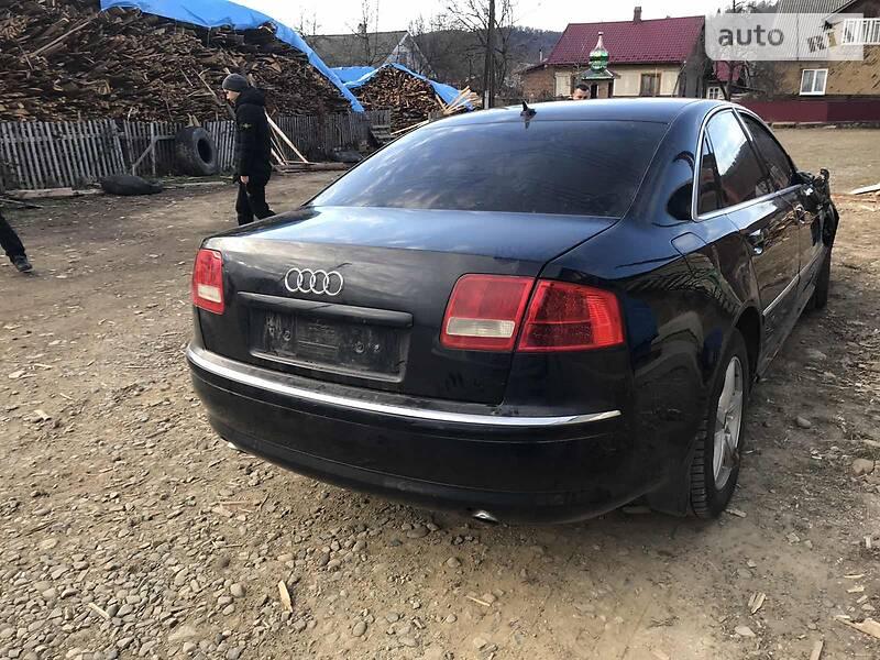 Audi A8 2004 в Черновцах