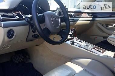 Audi A8 2007 в Черновцах