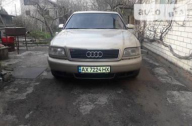 Audi A8 1999 в Харькове