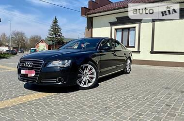 Audi A8 2012 в Тульчине