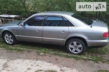 Audi A8 1997 в Хмельницком