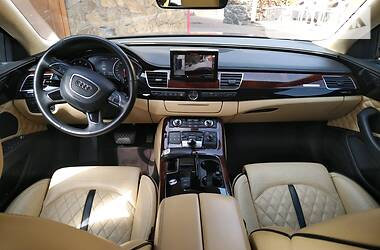 Audi A8 2013 в Кривом Роге