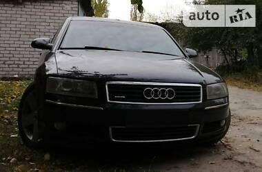 Audi A8 2003 в Василькове