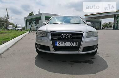 Audi A8 2005 в Лозовой