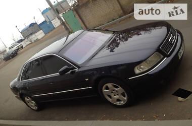 Audi A8 2001 в Одесі