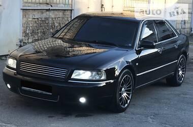 Audi A8 1999 в Киеве