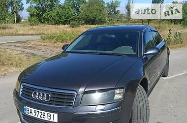 Audi A8 2004 в Кременчуге