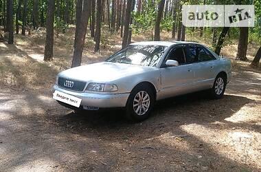 Audi A8 1996 в Черкассах