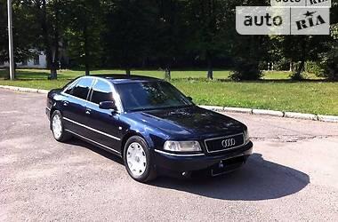 Audi A8 2002 в Белой Церкви