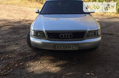 Audi A8 1996 в Валках