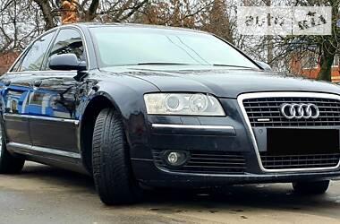 Audi A8 2006 в Одесі