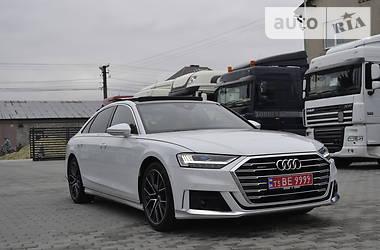Audi A8 2019 в Хусте