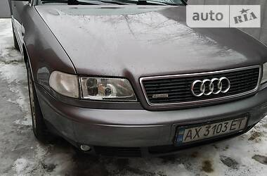 Audi A8 1997 в Харькове