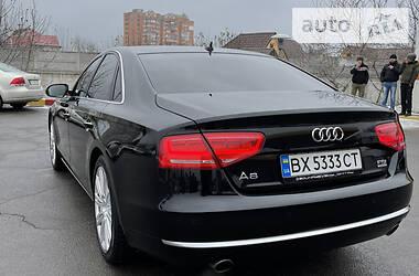 Audi A8 2010 в Хмельницком