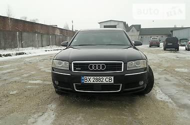 Audi A8 2004 в Волочиске