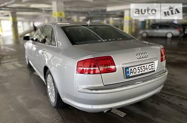 Audi A8 2008 в Львове