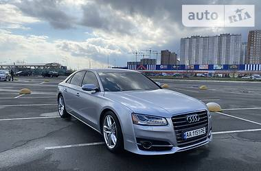 Audi A8 2015 в Киеве
