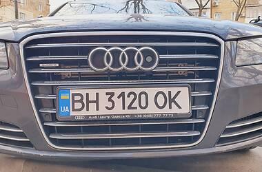 Audi A8 2011 в Одессе