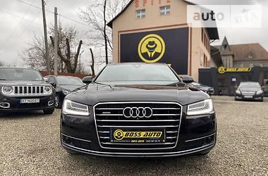 Audi A8 2015 в Коломые