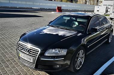 Audi A8 2006 в Киеве