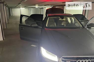 Audi A8 2015 в Хмельницькому