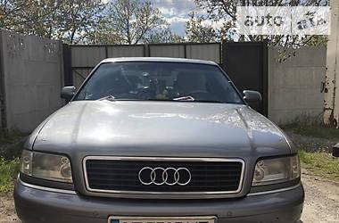 Седан Audi A8 1999 в Каменском