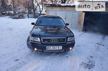Audi A8 2000 в Кропивницком