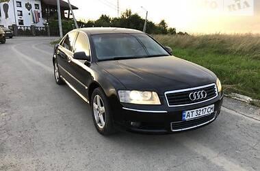 Audi A8 2004 в Надворной