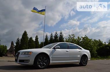 Седан Audi A8 2008 в Калуше