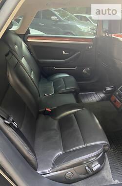 Седан Audi A8 2009 в Киеве