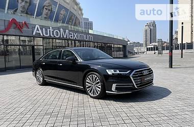 Седан Audi A8 2021 в Киеве