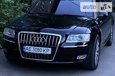 Седан Audi A8 2006 в Никополе