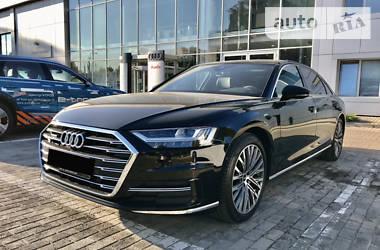 Седан Audi A8 2021 в Києві