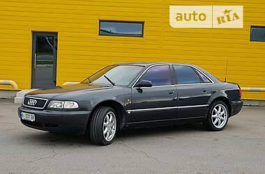 Седан Audi A8 1997 в Білій Церкві