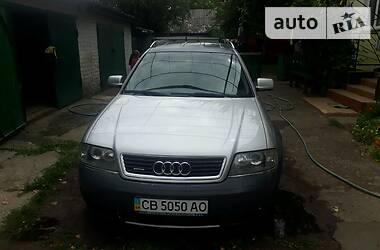 Audi Allroad 2002 в Чернигове