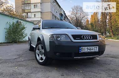 Audi Allroad 2001 в Кременчуге