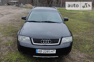 Audi Allroad 2000 в Ямполі