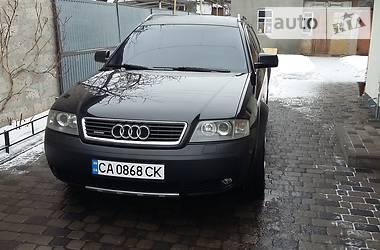 Audi Allroad 2003 в Черкасах