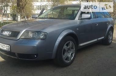 Универсал Audi Allroad 2003 в Чернигове