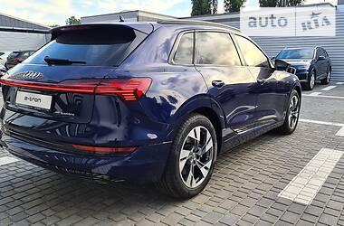 Audi e-tron 2020 в Черновцах