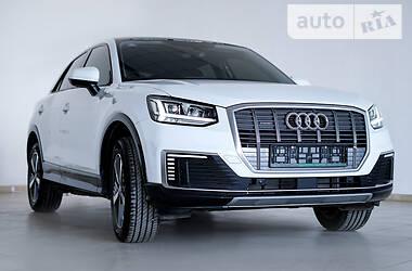 Хэтчбек Audi e-tron 2020 в Одессе