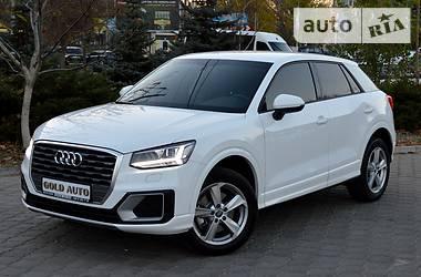Audi Q2 2018 в Одессе