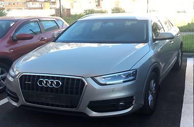 Audi Q3 2013 в Харькове