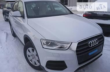 Audi Q3 2018 в Киеве
