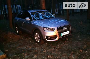 Audi Q3 2014 в Сумах