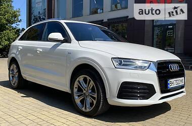 Audi Q3 2017 в Одессе