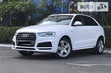 Audi Q3 2018 в Одессе
