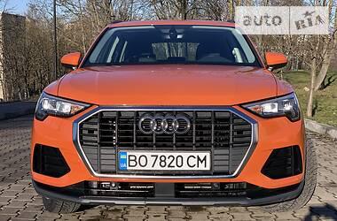 Audi Q3 2020 в Тернополе